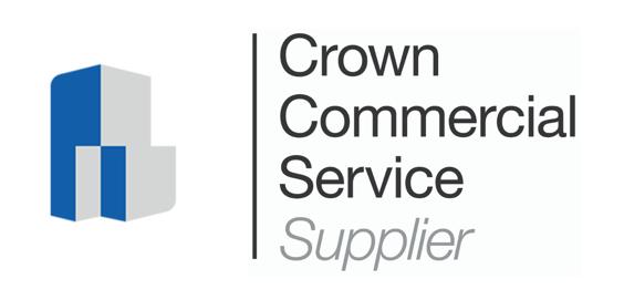 CCS Supplier Logo G-Cloud with PL